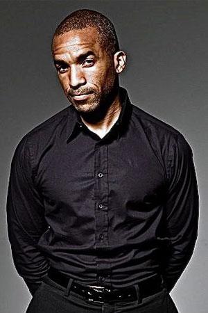 Christopher Marlon