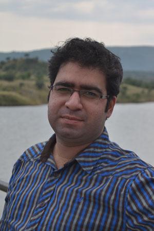 Rahool Tariq
